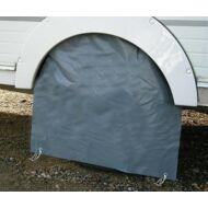 Kerék védőtakaró lakókocsihoz, 65x21x65cm, Kampa