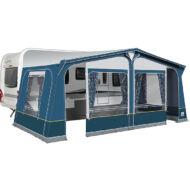 Olympic XL270 elősátor lakókocsikhoz, StarCamp