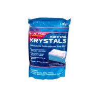 Páramentesítő kristály, 2.5 kg, Kontrol