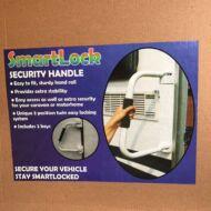 SmartLock biztonsági ajtózár