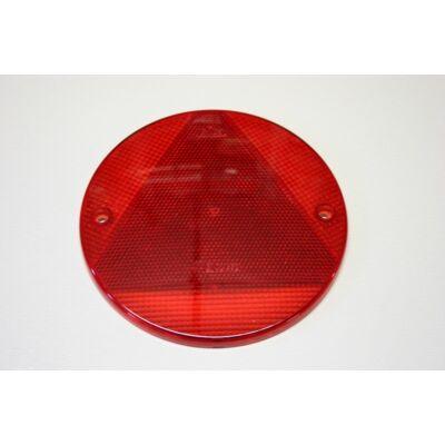 Prizma piros, 155mm, kerek, 2db/csom.