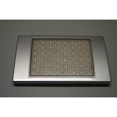 Ledes lámpa, beépíthető, 12V