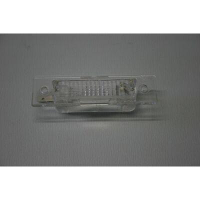 Helyzetjelző lámpa, 24x87mm