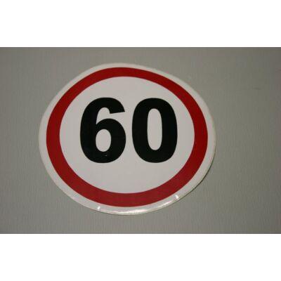 "Matrica ""60"""