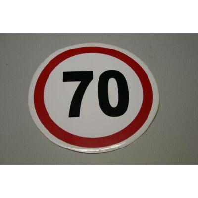 "Matrica ""70"""