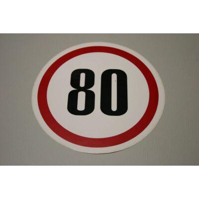 "Matrica ""80"""