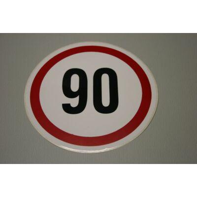 "Matrica ""90"""