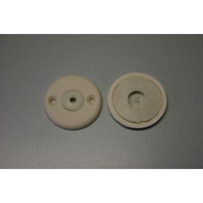 Szigetelőgyűrű 5-11mm, 2db/csom.