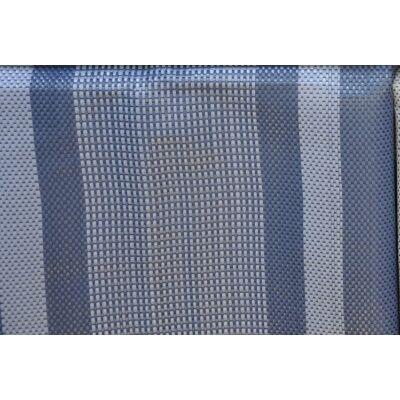 Elősátorszőnyeg, 3.5 x 2.5m, blue stripe, Eden Matting, Crusader
