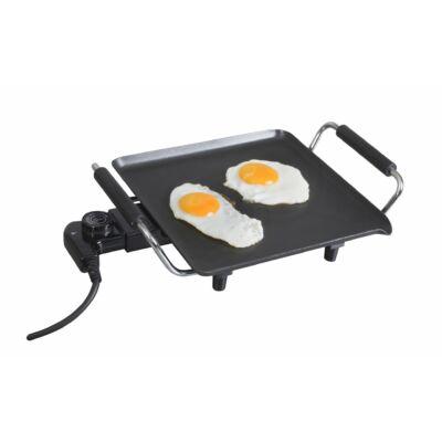Fry Up elektromos grillező, 230V, 800W, Kampa
