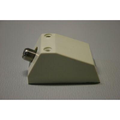 Antenna aljzat, beépíthető, W4