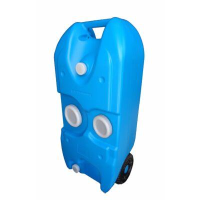 AquaPro, frissvíz szállító, 40L, Crusader