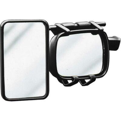 Visszapillantó tükör, univerzális, 2db/csom, Huckepack 3, Hagus