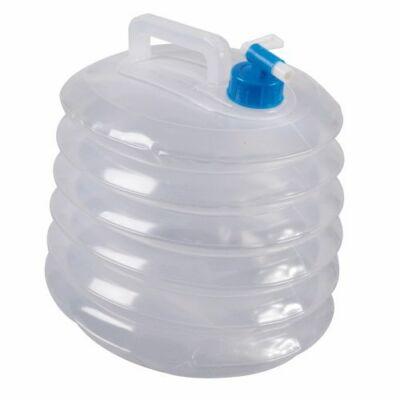 Aqua összecsukható víztartály, 10L, Kampa