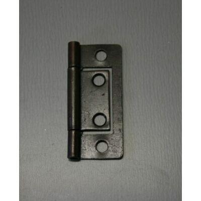 Ajtózsanér 50mm, barna, 2db/csom. W4