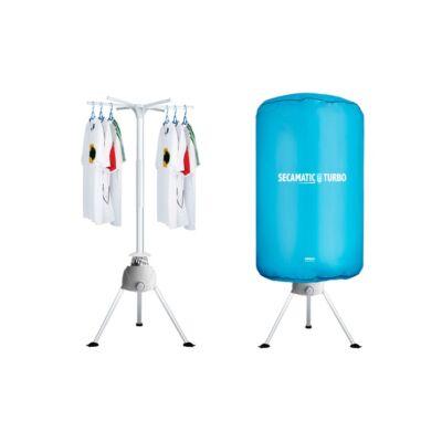 Hordozható elektromos ruhaszárító, SecaMatic