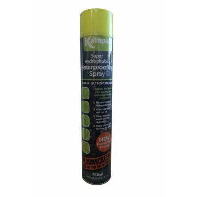 Kampa Super Hydrophobic Waterproofing Spray impregnáló, 750ml