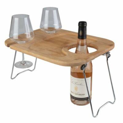 Glamping Cook apero asztalka, DWS