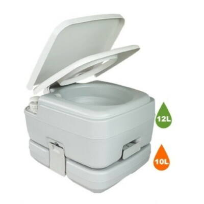 Mobil toalett kemping WC 10l, CHH