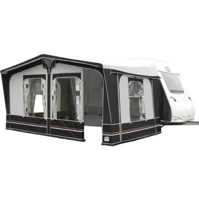 Aruba 300 elősátor lakókocsikhoz, Goldcamp