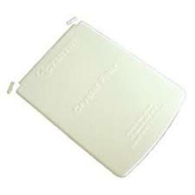 Filtapac Frissvíz szűrőház tartó fedél, fehér (Truma Carver Crystal MK2), Filtapac